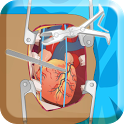 Heart Surgery - Virtual Doctor icon