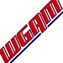 WGAM Radio logo