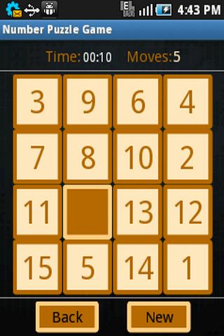 puzzle games numbers
