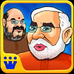 Go Modi Go Icon