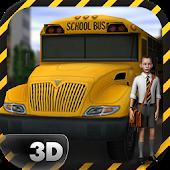 School limo driving simulator