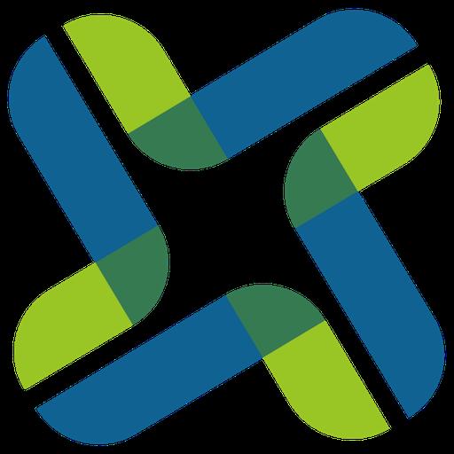 VirtualVisit LOGO-APP點子