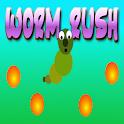 Worm Rush icon