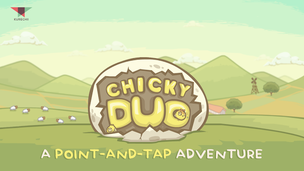 Chicky Duo