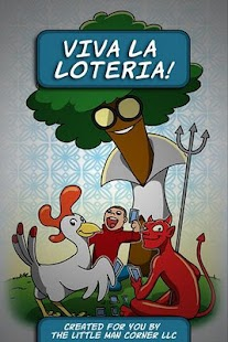 Viva La Loteria !- screenshot thumbnail