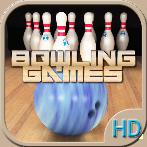 體育競技App|保齡球遊戲 LOGO-3C達人阿輝的APP