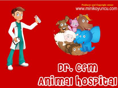Doctor Cem
