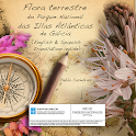 Flora of Islands of Galicia icon