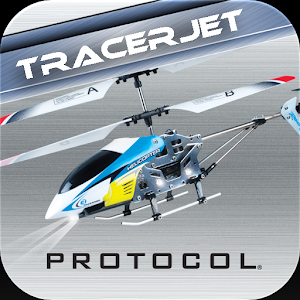 TracerJet for PC and MAC
