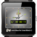 JJW Elite Watchface Platinum icon