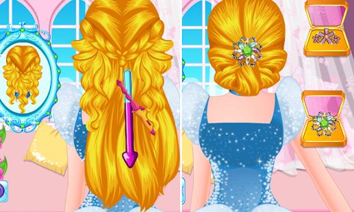 Tiara Princess - náhled