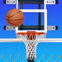 Basketball FREE LIVE WALLPAPER icon