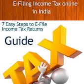 7step Guide Efiling IT Returns