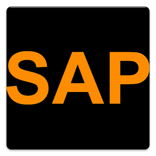 SAP : Speed and Power LOGO-APP點子