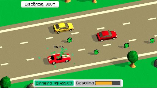 Gasolina Cara