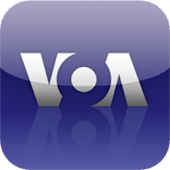 VOA Learning English (audio)