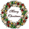 XMas3D Animated Live Wallpaper icon