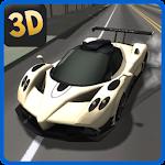 Fast Race Car Driving 3D 1.00 Apk