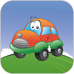 Cute Vehicles for Toddlers