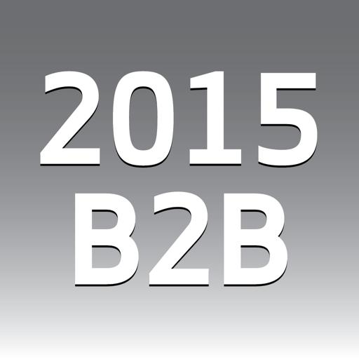 2015 WA B2B Leadership Summit 生產應用 App LOGO-硬是要APP