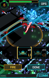 Ingress Screenshot 1