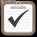 Google ToDo List icon
