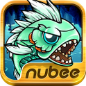 Monstar Fishing icon