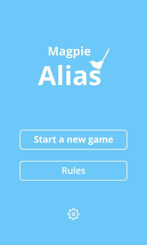 Magpie Alias- screenshot