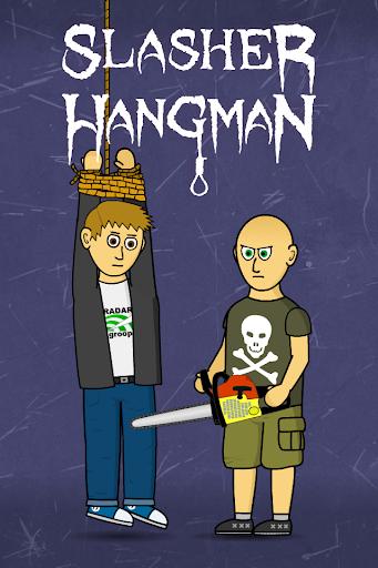 Slasher Hangman