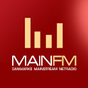 MainFM.dk logo