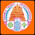TTD Tirupati icon