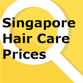 Singapore Hair Care prices