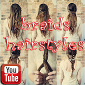 How To Make Braids Hairstyles.