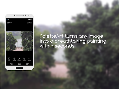 PaletteArt screenshot 8