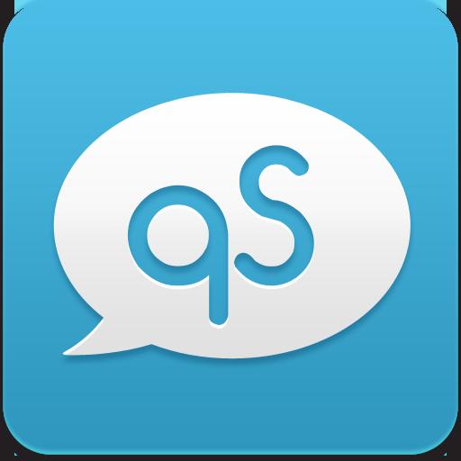quickStatus vk.com LOGO-APP點子