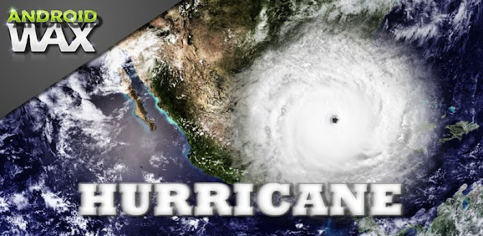 Hurricane / Tropical Cyclone apk