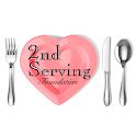 2nd Serving Foundation logo