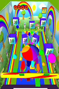 Ping Pong Carny Land Pro- screenshot thumbnail