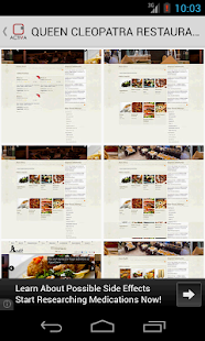 ACTIVA Portfolio- screenshot thumbnail