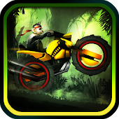 Fun Jungle Racing