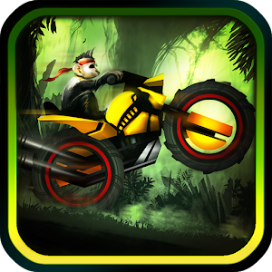 Fun Kid Racing – Jungle Cars for PC and MAC