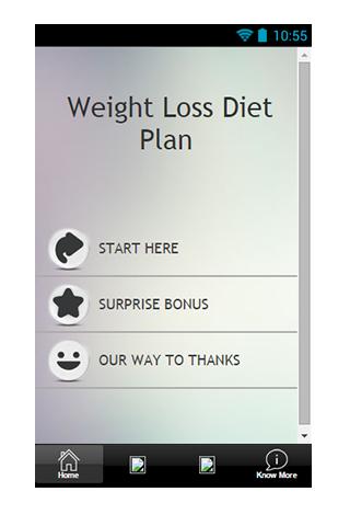 Weight Loss Diet Plan Guide