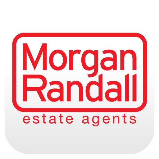 Morgan Randall LOGO-APP點子
