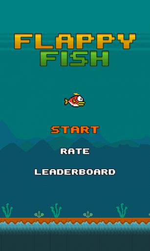 遨遊的小魚