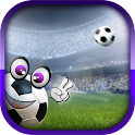 Play Football 2014 - World Cup icon