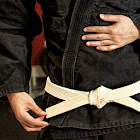 The White Belt Bible icon