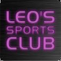 Leo's Trainings-App icon