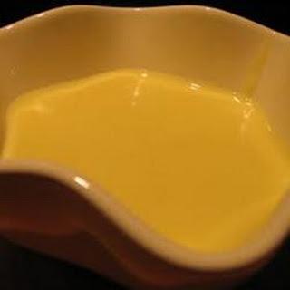 Mango Cream Sauce Recipes.