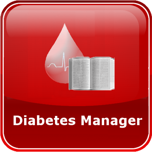 Diabetes Manager (mmol/l) LOGO-APP點子
