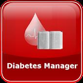 Diabetes Manager (mmol/l)